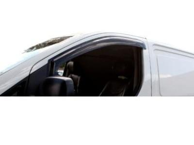 Weather Shields for Hyundai iLoad / I-MAX Van (2008 - 2018 Models) - Spoilers and Bodykits Australia