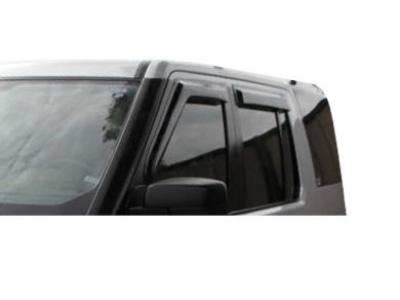 Weather Shields for Land Rover Discovery 3 / 4 (2004 - 2015 Models) - Spoilers and Bodykits Australia
