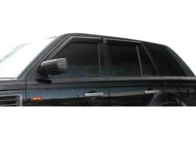 Weather Shields for Land Rover Range Rover Sport (2005 - 2013 Models) - Spoilers and Bodykits Australia
