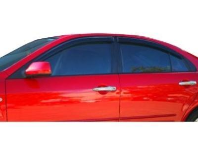 Weather Shields for Mazda 6 Hatch (2007 - 2012 Models) - Spoilers and Bodykits Australia