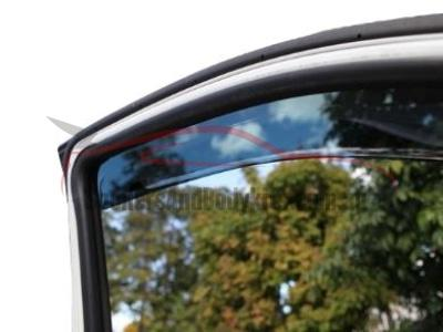 Weather Shields for Mercedes Benz ML 270 / 320 / 350 / 430 ...