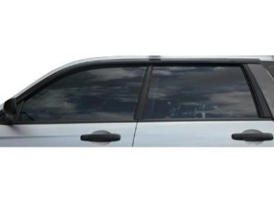 Weather Shields for Subaru Forester (2003 - 2008 Models) - Spoilers and Bodykits Australia