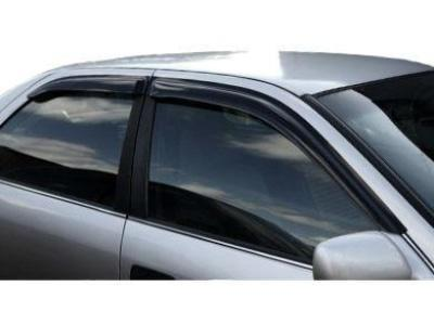 Weather Shields for Toyota Camry Sedan (1997 - 2001 Models) - Spoilers and Bodykits Australia