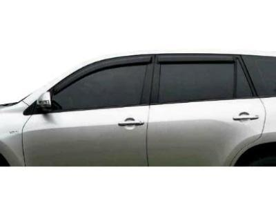 Weather Shields for Toyota RAV 4 5 Door (2006 - 2012 Models) - Spoilers and Bodykits Australia