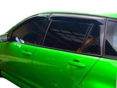 Weather Shields for VE Holden Commodore Wagon (Set of 4) - Spoilers and Bodykits Australia