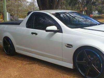 Weather Shields For Ve Vf Holden Commodore Ute Spoilers And Bodykits