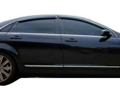 Weather Shields for WM Holden Caprice - Spoilers and Bodykits Australia