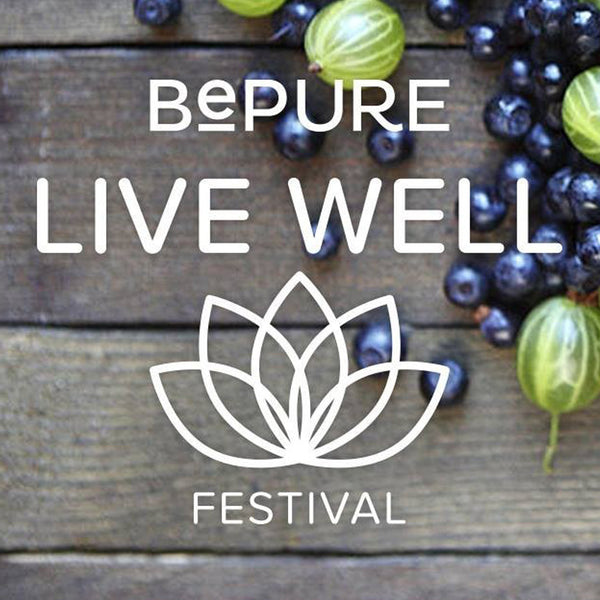 BePure Live Well Festival