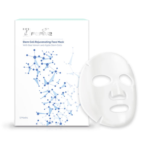 Stem Cell Rejuvenating Face Mask 25ml*5pcs