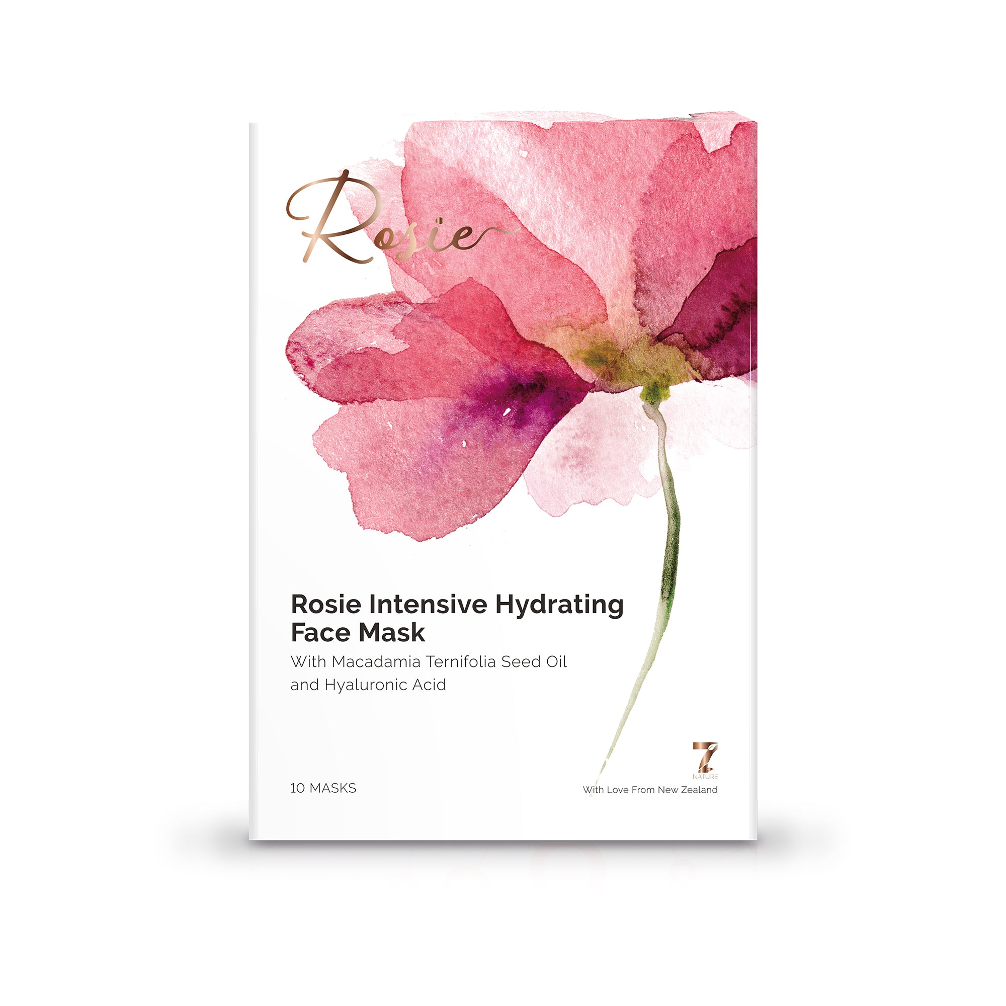 Rosie Intensive Hydrating Face Mask