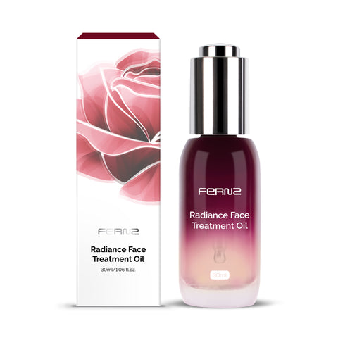 Radiance Face Treatment Oil 30ml
