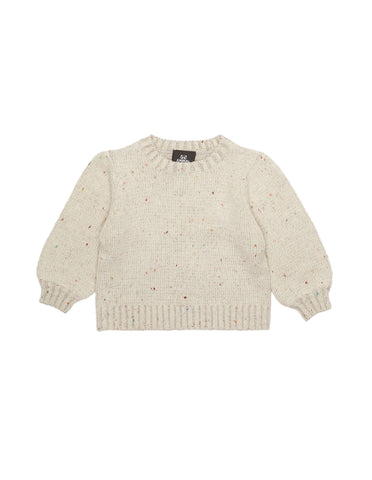ANIMAL CRACKERS WANDERER KNIT