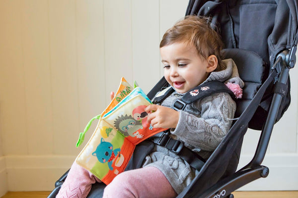 Gumtree Buddies Pram Book