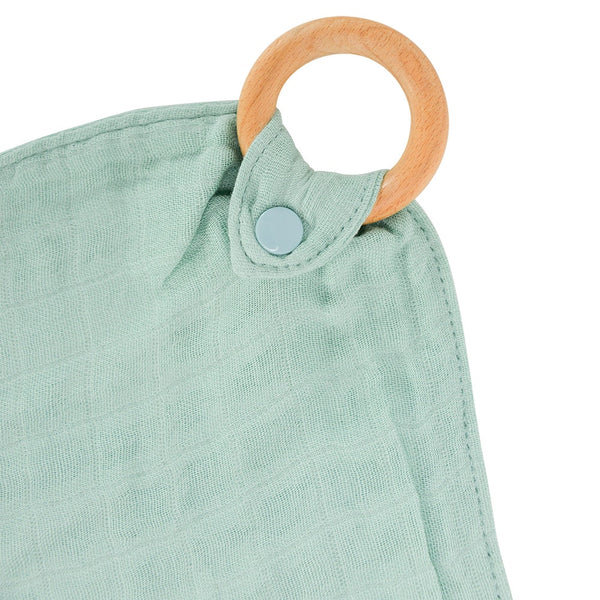 MUSLIN SECURITY BLANKET