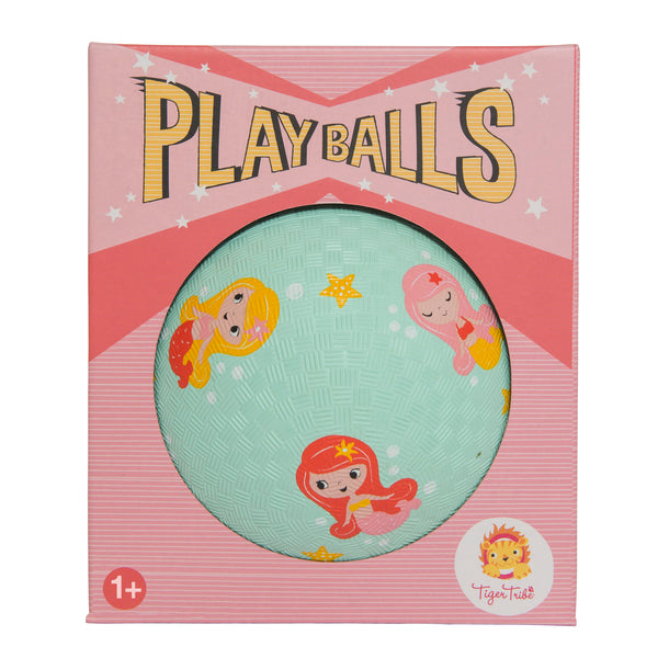 Mermaid Play Balls