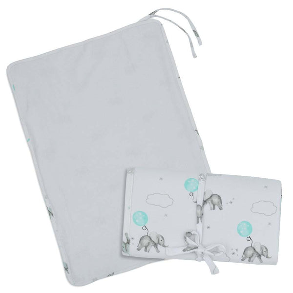 WATERPROOF TRAVEL CHANGE MAT