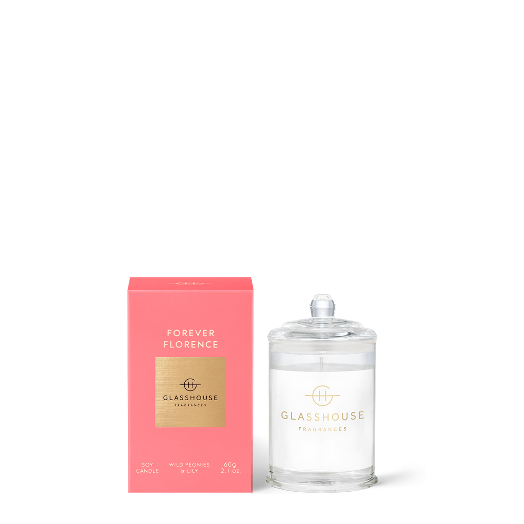 FOREVER FLORENCE 60G CANDLE