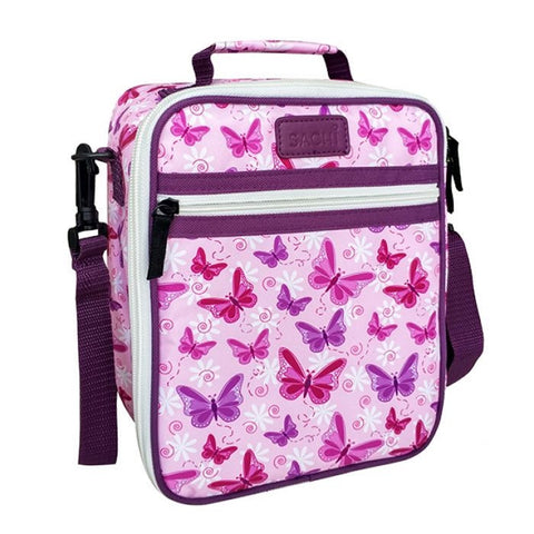 SACHI BUTTERFLY LUNCH BOX