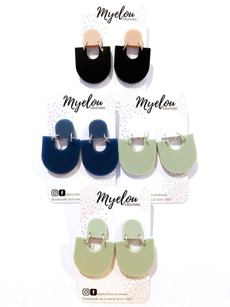 The Matte Acrylic Collection [MC352]