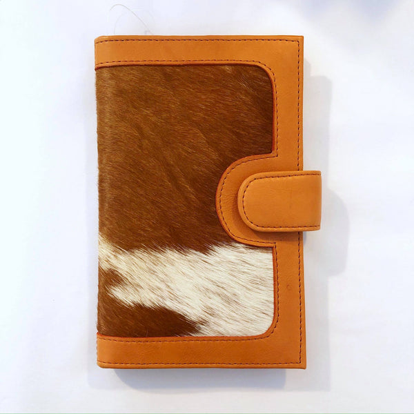 Cowhide Wallet – Los Angeles