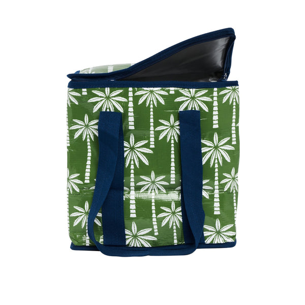 DESERT PALM INSULATED TOTE