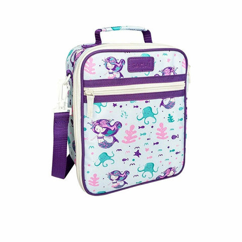 SACHI MERMAID INSULATED LUNCH BOX
