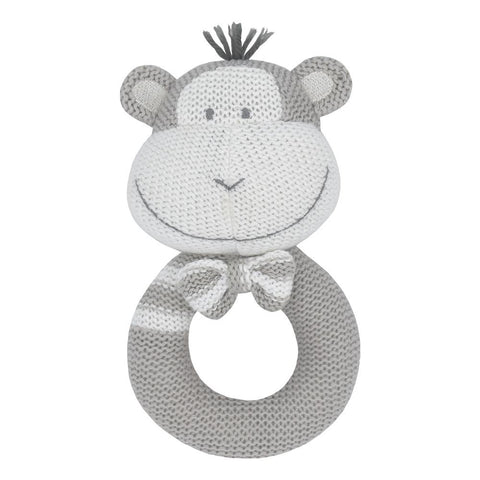 MAX THE MONKEY RATTLE