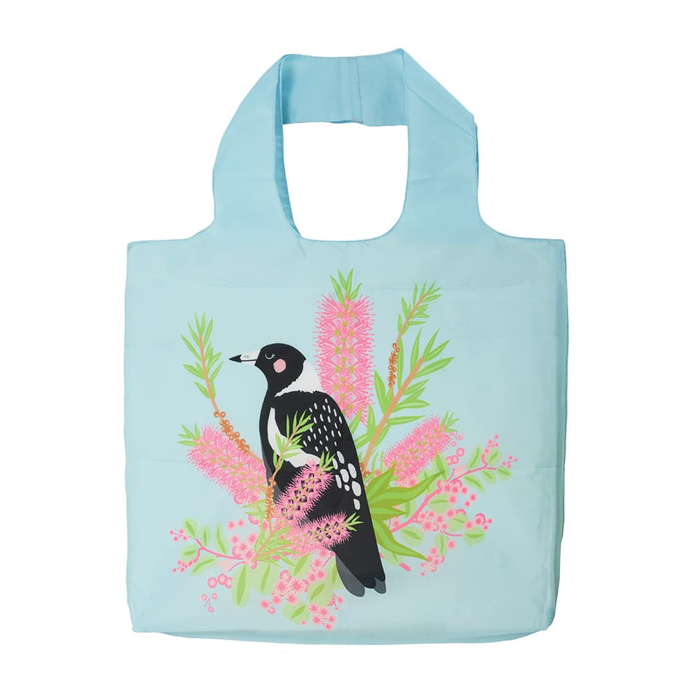 MAGPIE REUSABLE SHOPPING BAG