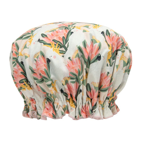 ANNABEL TRENDS SHOWER CAP