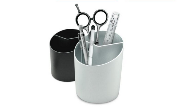 Aluminum Stationery Holder - LimitStyle Singapore