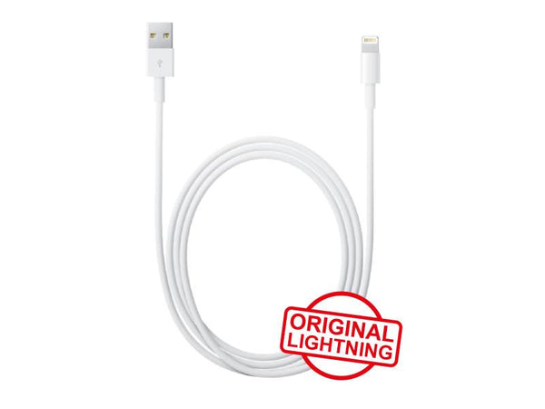 Apple Original Lightning Cable - LimitStyle Singapore