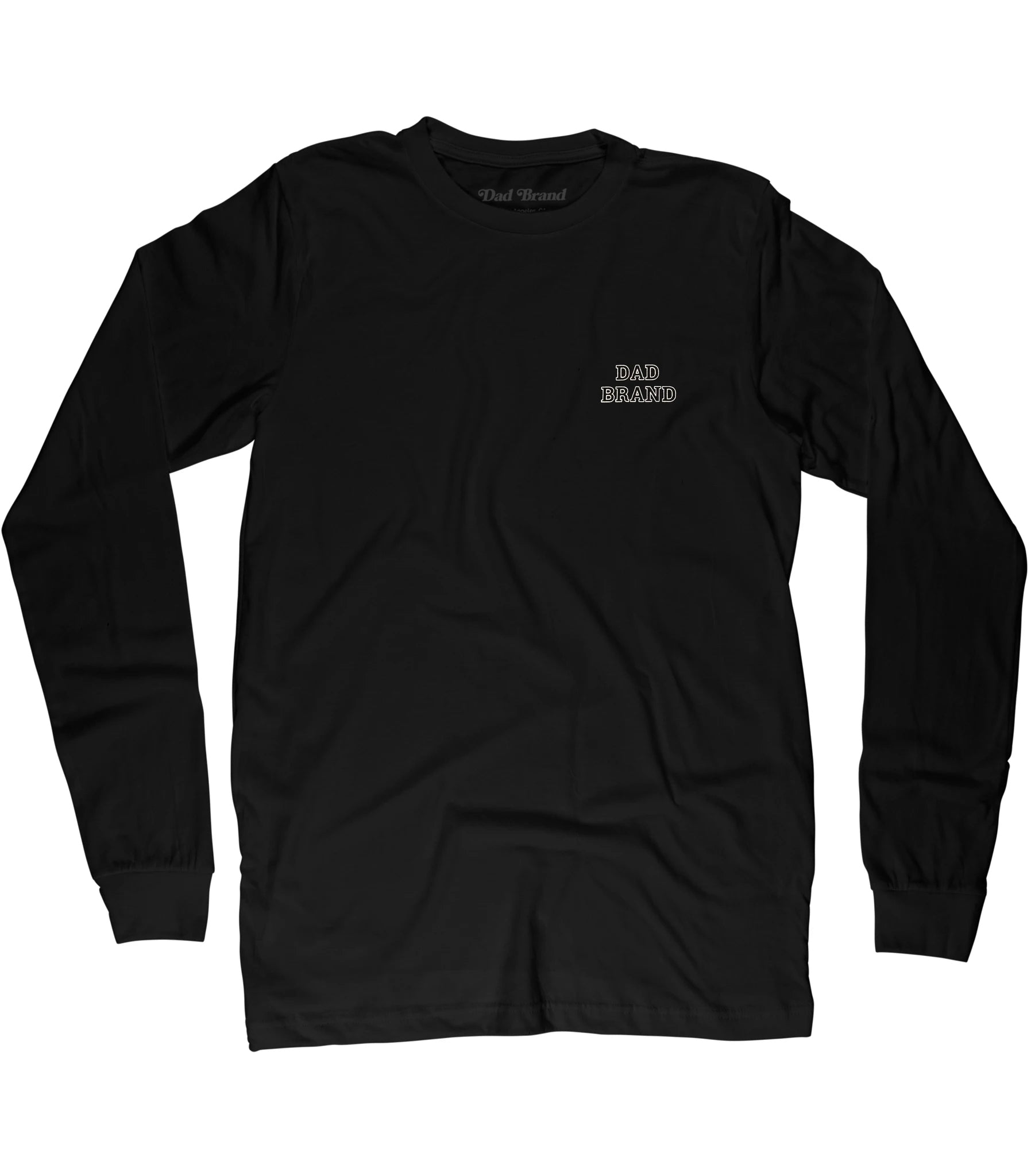 Eye Chart Long Sleeve