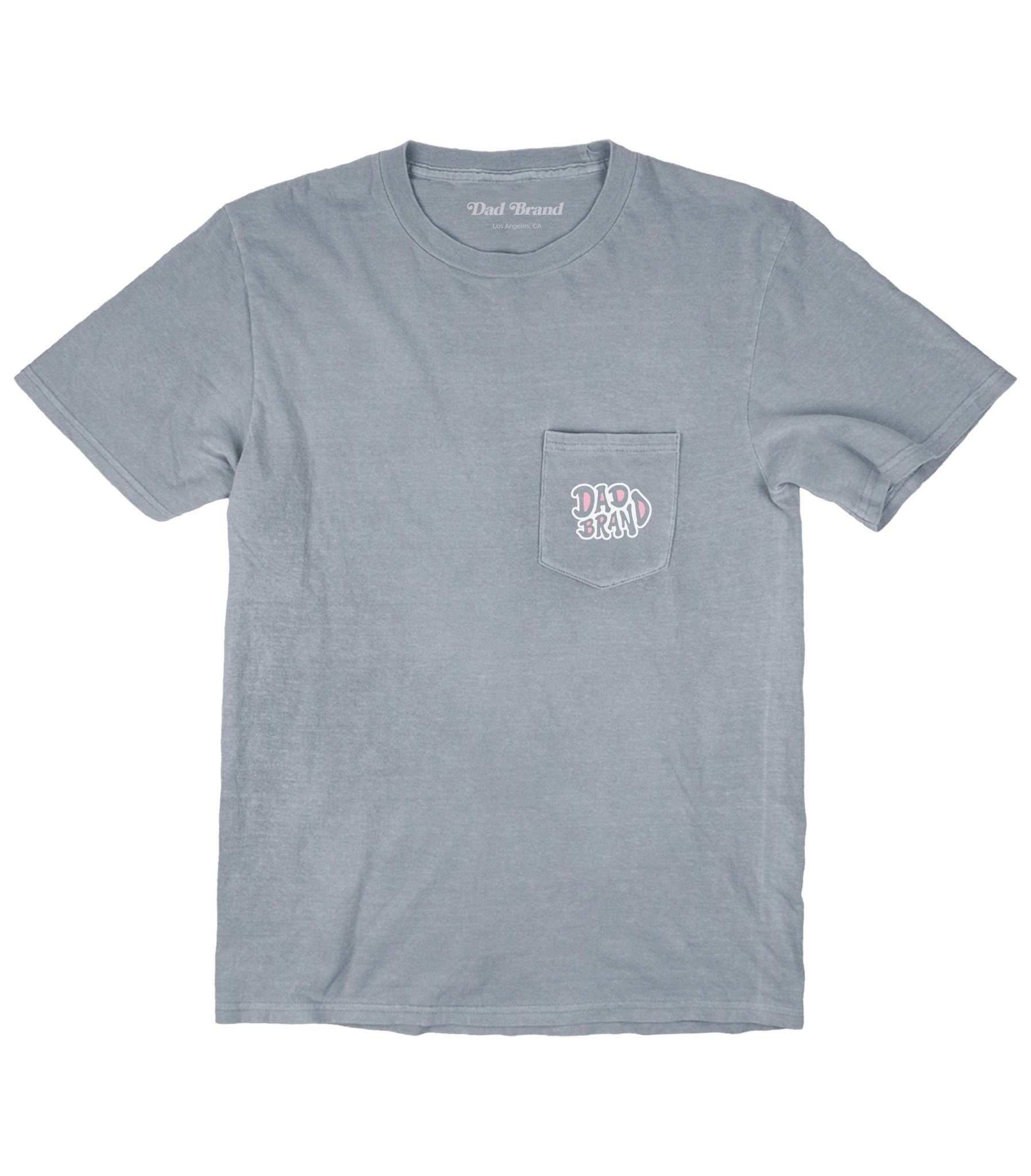 Octopus Pocket Tee