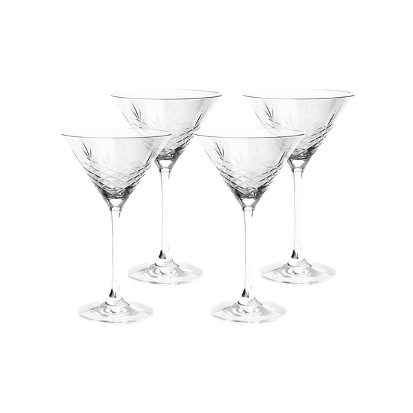 Crispy Cocktail - 4 Pieces