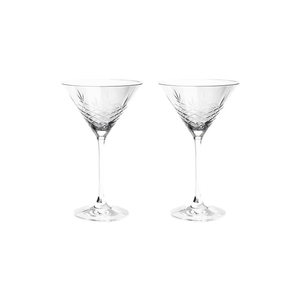 Crispy Cocktail - 2 Pieces