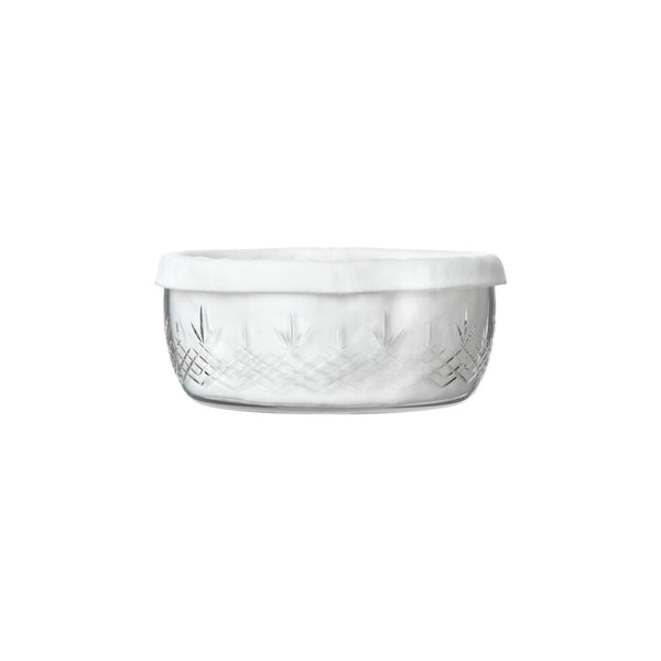 Crispy Basket White - 1 Piece