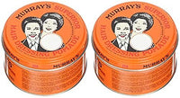 2 Pack Superior Hair Dressing Pomade