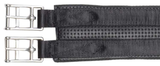 Plain 2 Buckle Girth