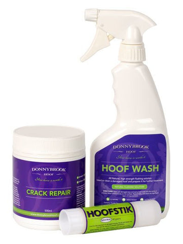 Hoof repair Pack
