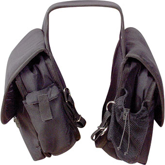 Saddle Bag – Standard