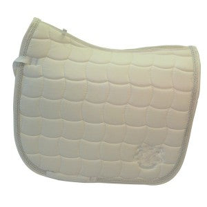 Huntington Club Breathable Dressage Saddle Pad