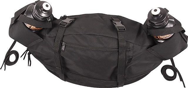 Endurance Saddle Bag