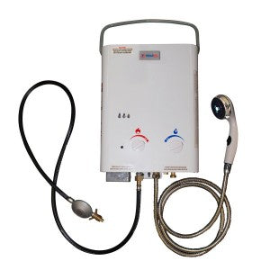 PortaHot L5 Tankless Water Heater