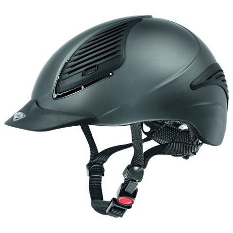 Uvex Exxential Glamour Helmet - Anthracite