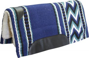 Navajo Fleece Lined Pad