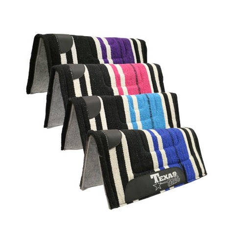 Texas-Tack Navajo Pony Saddle Pad