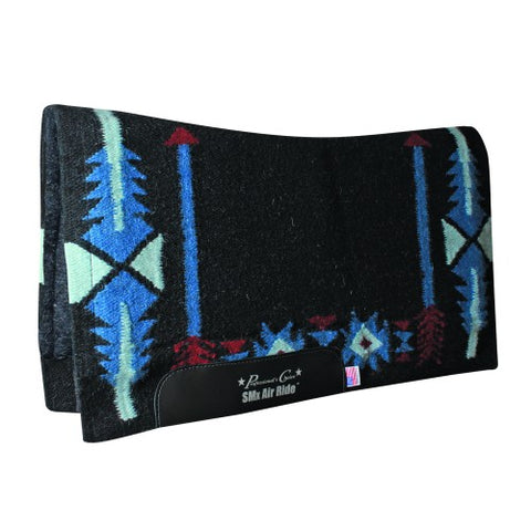 Pro Choice SMx Air Ride Arrow Felt Lined Pad