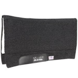 Professional's Choice HD Western Air-Ride Saddle Pad - Wool