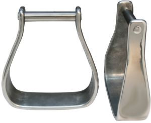 Aluminium Stirrup With Roller