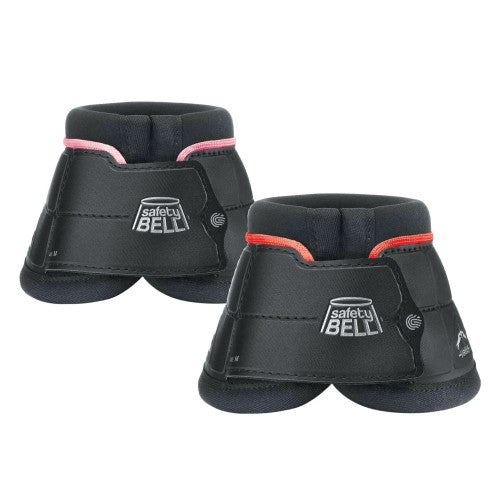 Veredus Safety Bell Boots w/Piping